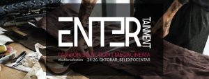 ENTERtainment - Fashion Selection i MegaCinema